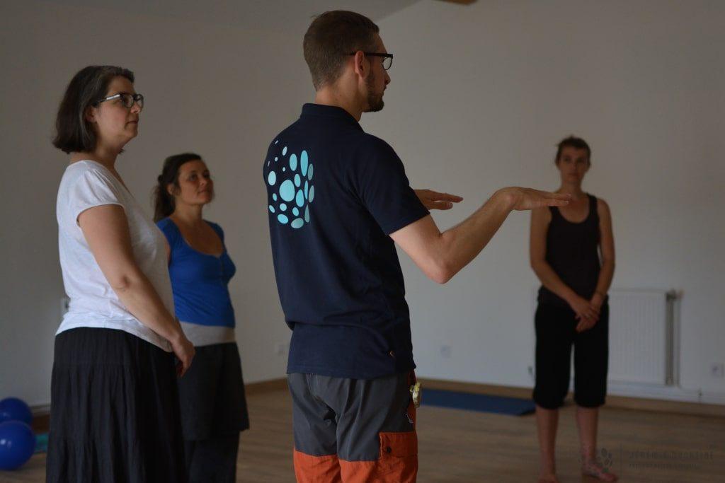 atelier développement personnel bien-être Angouleme Charente