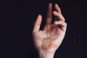 Douleurs, problèmes de peau et psychologie énergétique.